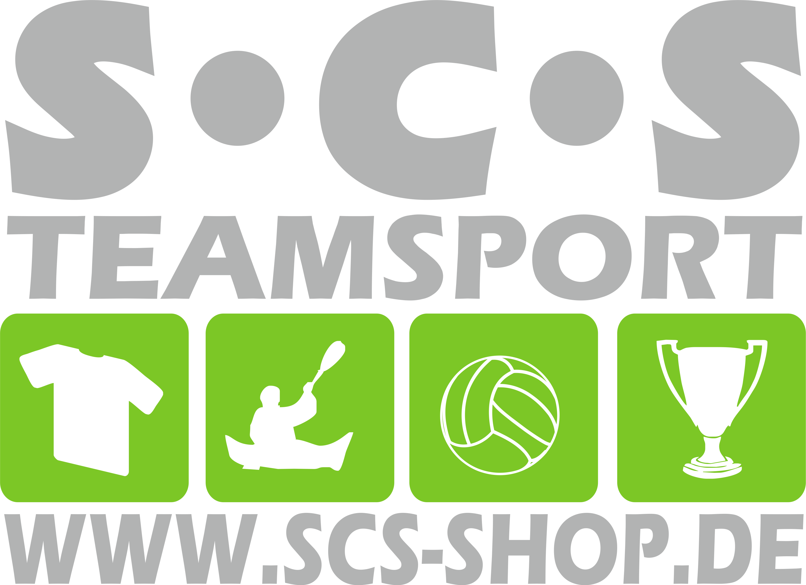SCS Teamsport Shop-Logo