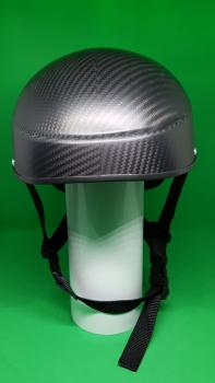 Kanupolo CPS Helm long, carbon black