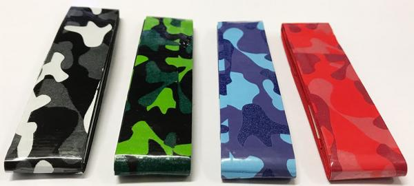 Griffband Camouflage GREEN