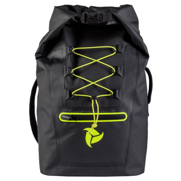 LB9 DRYBAG 30L – BLACK&YELLOW